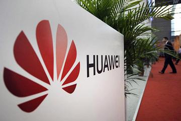 Huawei минимизирует контакты с Ираном