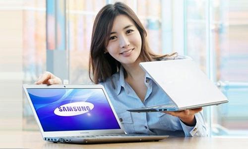 KT и Samsung представят ноутбуки и планшеты с WiBro 4G