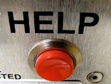 На мобильниках россиян появится кнопка SOS