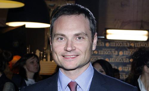 Антон Кудряшов