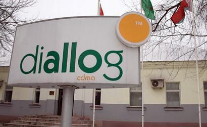 Diallog со следующего месяца обещает начать строительство LTE-сети