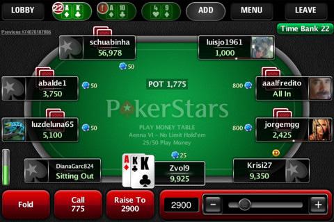 скачать приложение покер старс - фото 3
