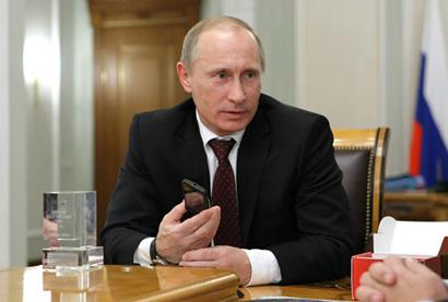 Путин «завизировал» переносимость номеров