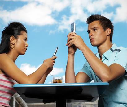 SMS-кам стукнуло 20 лет