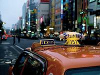 Японские такси превратятся в передвижные точки доступа WiFi