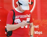 Сбой в сети Vodafone оставил без связи запад Австралии