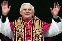 Ватикан выбирает Vodafone
