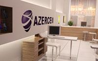 «Azercell» стал фиолетовым, вслед за другими компаниями группы TeliaSonera