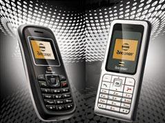Билайн вскоре начнет продажи брендированных телефонов в России и Украине