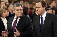 Британским министрам запретили пользоваться мобильными телефонами во время заседаний
