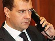 Медведев придал ускорение «государственному» 4G