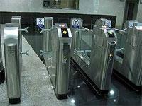 Сбербанк России протестирует возможность использования мобильников, как проездных билетов