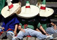 Почти 30 млн мексиканцев могут оказаться без связи