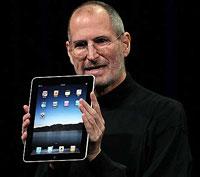 МТС договаривается с Apple о скорейшем появлении iPad в Европе и России