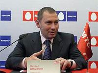 LTE в России может появиться за год, если сегодня будут приняты предложения ОАО МТС