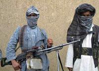 Боевики движения Талибан запрещают операторам сотовой связи работать по ночам
