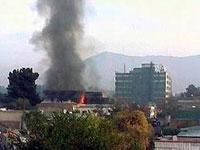 Талибы сжигают вышки сотовой связи за работу во внеурочное время