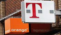 Orange и T-Mobile скоро объединятся в единую супер-сеть