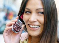 Мобильный рынок США в первом квартале 2010 года